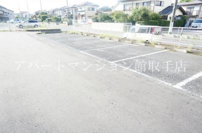 【駐車場】エビハラビル