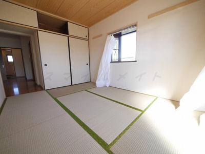 【和室】コートビレッジ辻堂