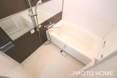 【浴室】レクシア千代崎