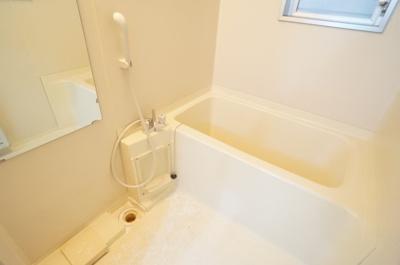 【浴室】STムアナ