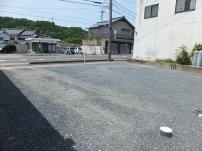【区画図】鏡野町寺元51坪
