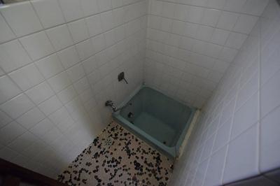 【浴室】十日市町貸家