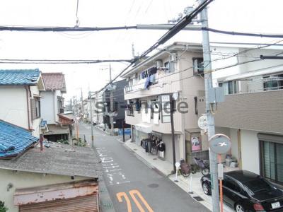 【展望】ロニーハイツ千代