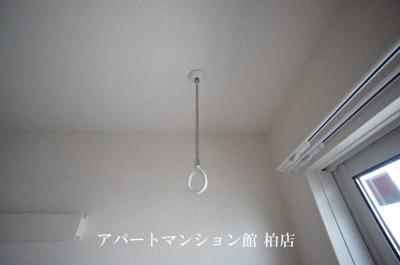 【駐車場】グラーティア