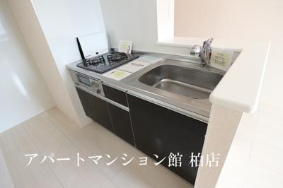 【キッチン】グラーティア