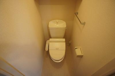 【トイレ】Oakたなか