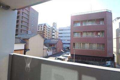 【展望】山崎マンション15