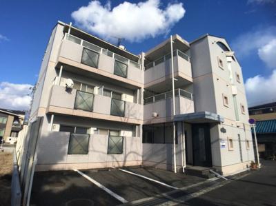 ベルトピア和泉大宮 地震に強い鉄筋コンクリート造マンション