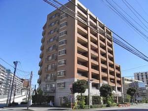 グランシティ東京イーストⅡ