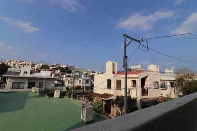 【展望】首里タウンハウス