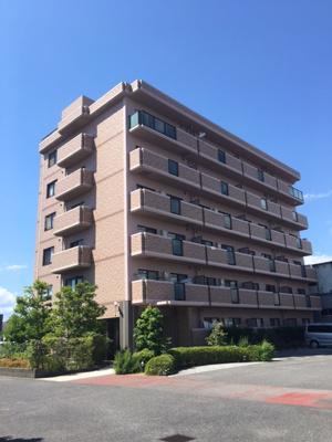 メルベーユ和泉 地震に強い鉄筋コンクリート造マンション
