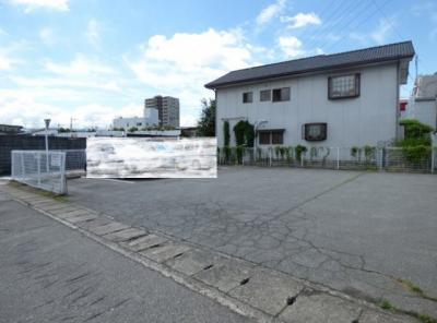 【外観】ダイタ上石田3丁目駐車場