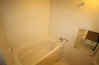 【浴室】K FLAT