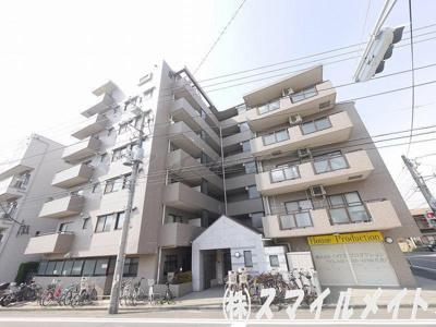 横浜駅平沼橋駅徒歩圏内の分譲賃貸マンション
