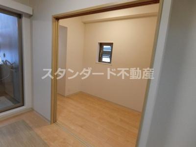 【内装】アミティエ扇町リアン