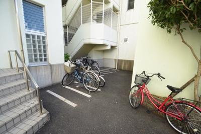 【駐車場】T'Sコート(ティーズコート) スモッティー阪急高槻店