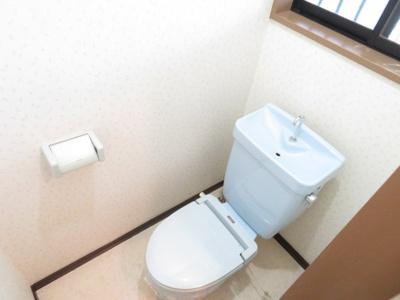 【トイレ】シャトー・アリス