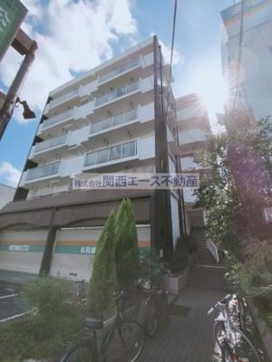 【外観】シャンポール東大阪