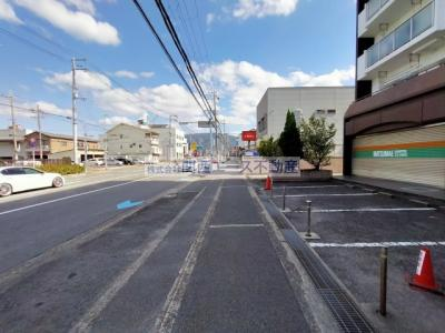 【周辺】シャンポール東大阪