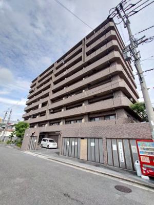 【外観】アンドユーイワキ・東大阪