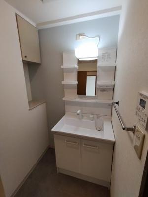 【浴室】アンドユーイワキ・東大阪