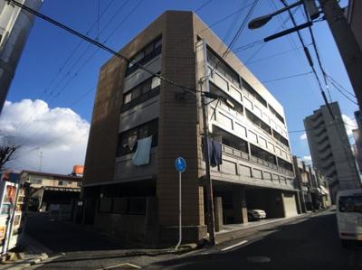 WIN和泉大宮 地震に強い鉄筋コンクリート造マンション