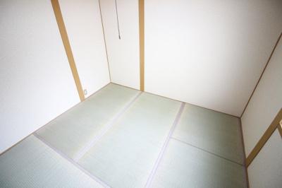 【和室】山科区西野後藤 中古テラスハウス
