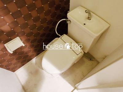 【トイレ】ベル鳴尾(鳴尾北小・鳴尾中学校区)
