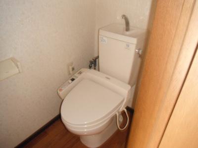 【トイレ】カンティレバーⅡ