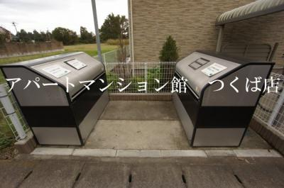 【その他共用部分】サンライズ・レジデンスⅡ