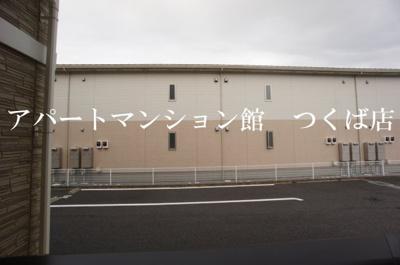 【展望】サンライズ・レジデンスⅡ