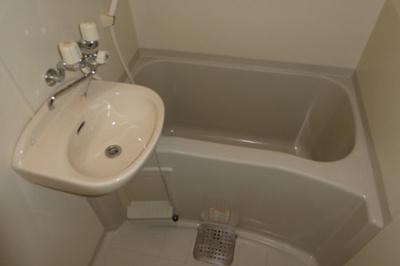 【浴室】レアリーゼ