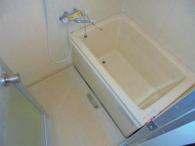 【浴室】コトブキエステート