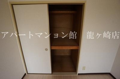 【駐車場】タウンヒル松葉O棟