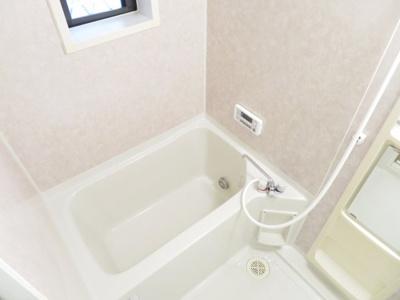 【浴室】villa ローズ