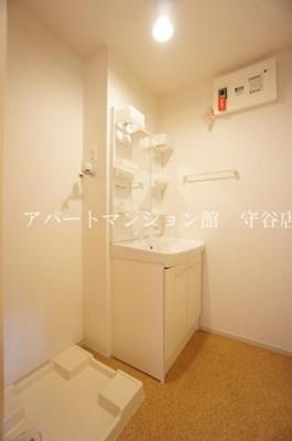 【独立洗面台】カーサ ドマーニ