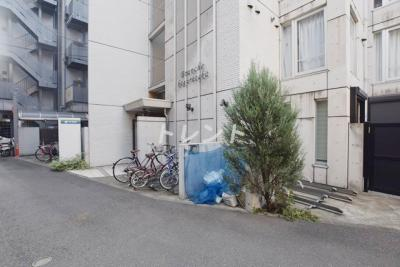 【周辺】ブランシェ神楽坂【Branche神楽坂】
