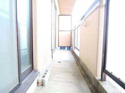 【バルコニー】735柳ビル