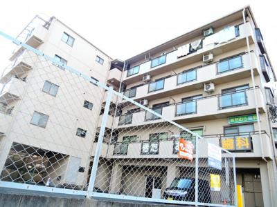 【外観】735柳ビル