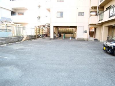 【駐車場】735柳ビル