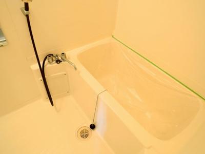 【浴室】735柳ビル