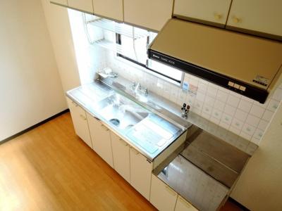 【キッチン】735柳ビル