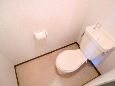 【トイレ】735柳ビル