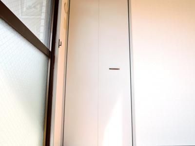 【収納】735柳ビル