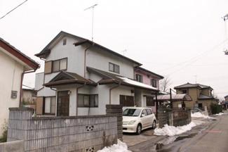 【外観】古河700万円 戸建(投資用)
