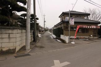 【周辺】古河700万円 戸建(投資用)