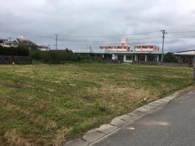 久米島町比嘉(約199.34坪)