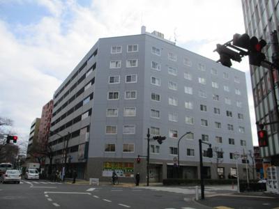 【外観】武蔵境マンション