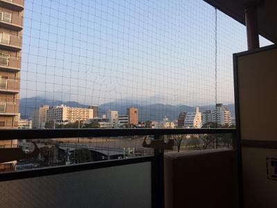 【展望】朝日プラザ湊川