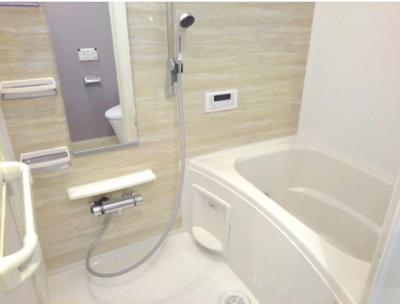 【浴室】サンエルフ4